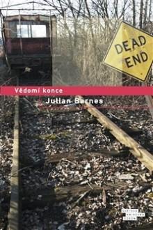 obálka Julian Barnes: Vědomí konce