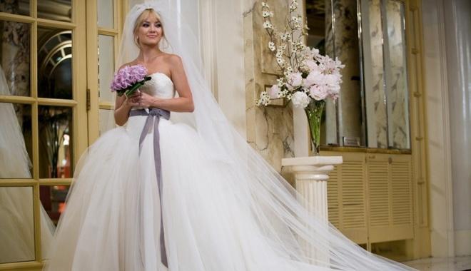 FOTO: Válka nevěst