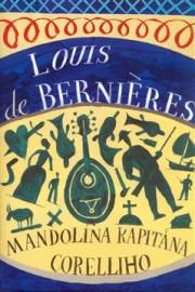 OBR: Louis de Bernières: Mandolína kapitána Corelliho