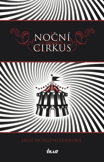 OBR: Erin Morgensternová: Noční cirkus