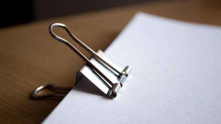 U životopisu je důležitá stručnost a pravdivé informace
