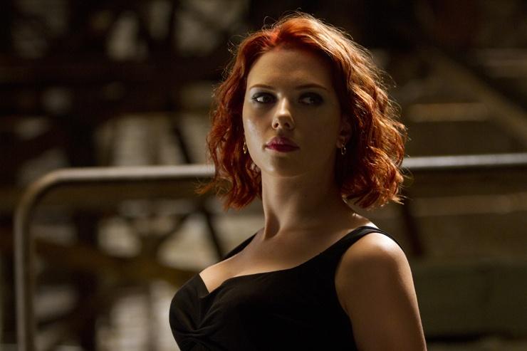 5 zajímavostí o Scarlett Johansson: Talentovaná herečka