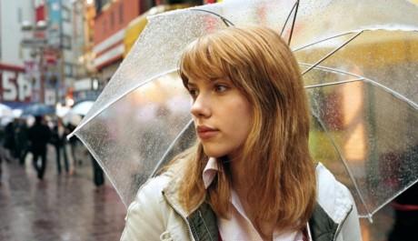 FOTO: Scarlett Johansson ve Ztraceno v překladu