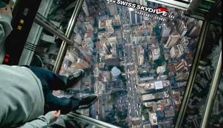 OBR: Swiss Skyelevator