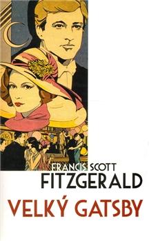 OBR: Francis Scott Fitzgerald: Velký Gatsby
