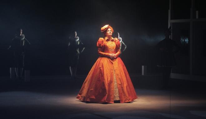 FOTO: opera Gloriana