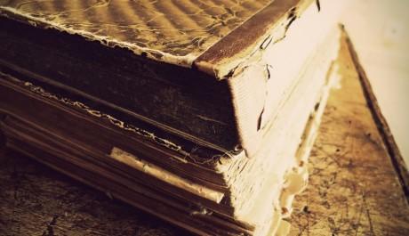 Pozor na použití zastaralých výrazů, které najdeme ve starších knihách