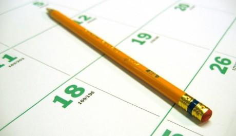 Čas velmi rychle utíká, proto je důležité se včas začít připravovat
