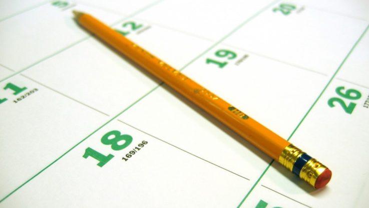 Čas velmi rychle utíká, proto je důležité se včas začít připravovat, Zdroj: sxc.hu