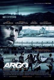 FOTO: Argo poster