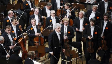 FOTO: Česká filharmonie