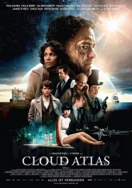 FOTO: Cloud Atlas poster