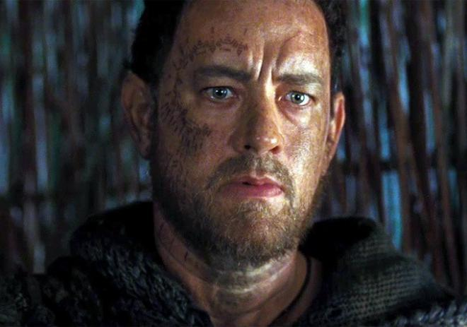 FOTO: Cloud Atlas Tom Hanks