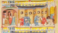 OBR: Pařížský fragment Dalimilovy kroniky