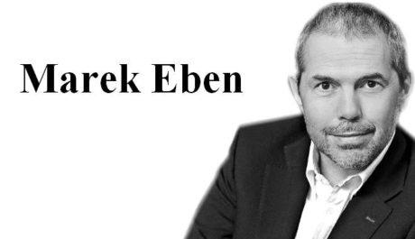 FOTO: Marek Eben