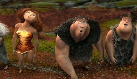 FOTO: The Croods - trailer