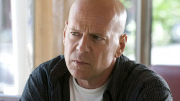 FOTO: Bruce Willis ve filmu Poldové