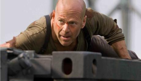 FOTO: Bruce Willis ve Smrtonosné pasti 5