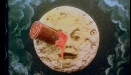 FOTO: Cesta na Měsíc