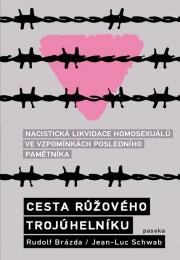 OBR: Rudolf Brázda – Jean-Luc Schwab: Cesta růžového trojúhelníku
