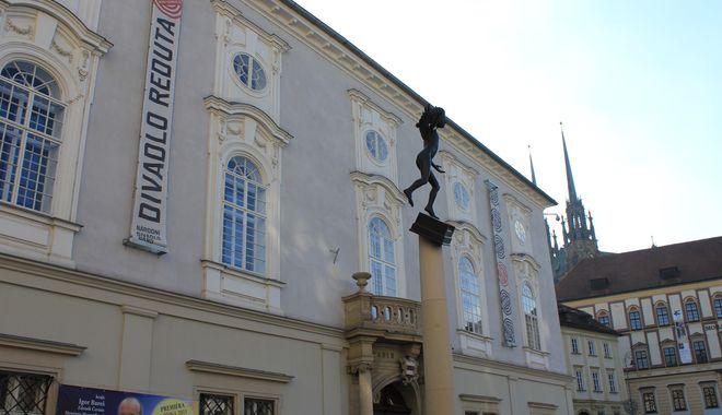 FOTO: Divadlo Reduta Brno