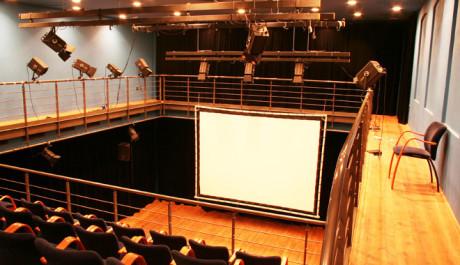 FOTO: Prostory Divadla 29