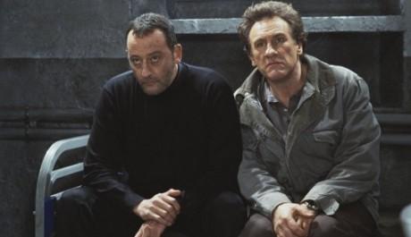 FOTO: Gérard Depardieu ve filmu Drž hubu!