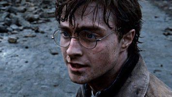 FOTO: Harry Potter a Relikvie smrti - část 2