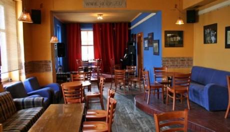 FOTO: Kulturní kavárna Jabloň