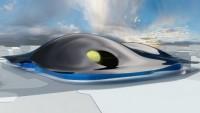 FOTO: Vizualizace Kaplického rejnoka