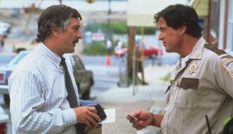FOTO: Robert De Niro Sylvester Stallone Cop Land