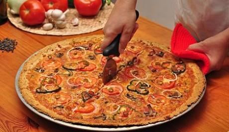 FOTO: Pizza