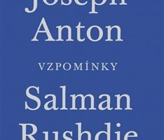OBR: Salman Rushdie: Joseph Anton: Vzpomínky