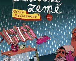 OBR: Grace McCleenová: Skvostná země