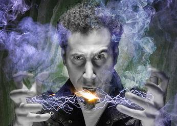 FOTO: Serj Tankian