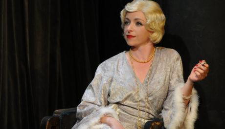 FOTO: Tatiana Vilhelmová jako Lucie Rosen