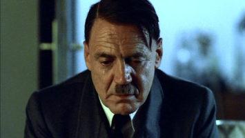 FOTO: Bruno Ganz Adolf Hitler Der Untergang
