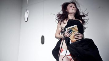 FOTO: Žena subjekt/žena objekt_1