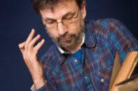 FOTO: Profesor v práci