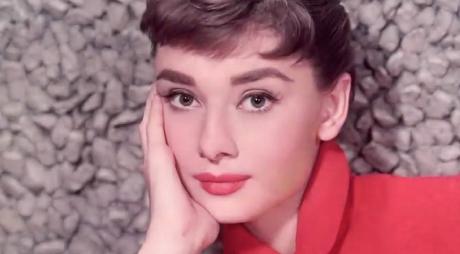 FOTO: Audrey-Hepburn