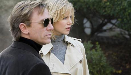 FOTO: Daniel Craig s Nicole Kidman ve snímku Invaze