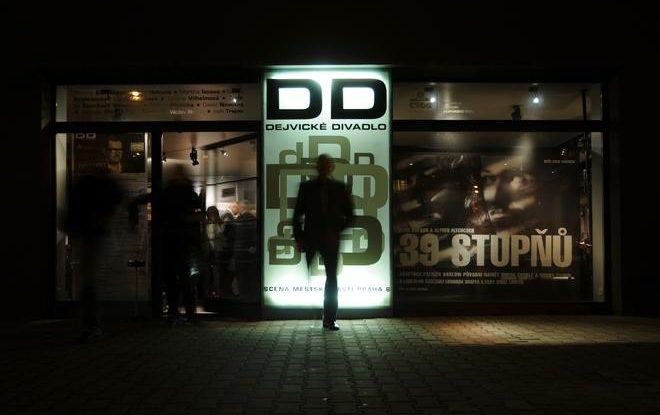 FOTO: Dejvicke divadlo