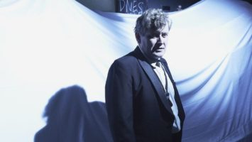 FOTO: Miroslav Hanuš v Kabaretu Kainar – Kainar