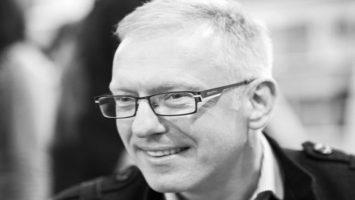 OBR: Mariusz Szczygieł