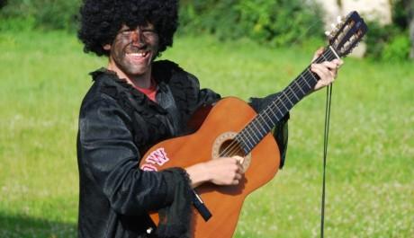 Foto: Othello is black