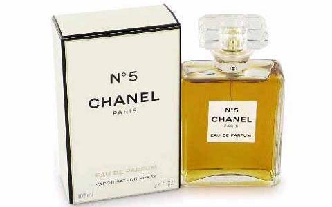 FOTO: Chanel No. 5