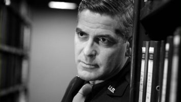 FOTO: George Clooney The Good German