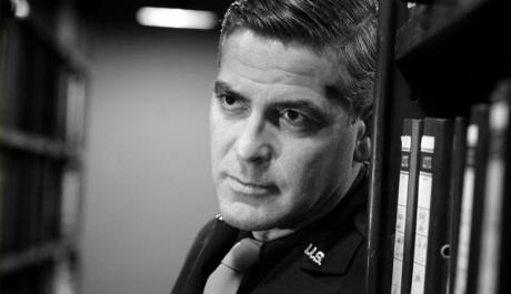FOTO: George Clooney The Good German