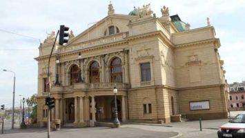 Divadlo v Plzni je jednou alternativou na angažmá, FOTO: Martin Peška