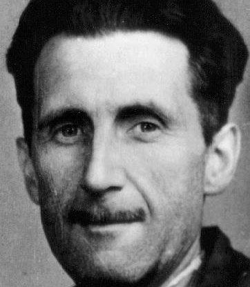 OBR: George Orwell